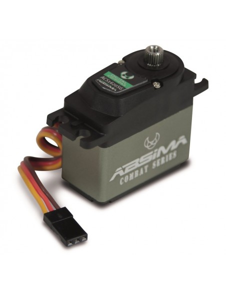 "Servo Absima Digital Brushless ""ACS1620SG"" Combat"