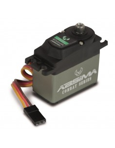 "Servo Digital Brushless ""ACS1623SG"" Combat Series"