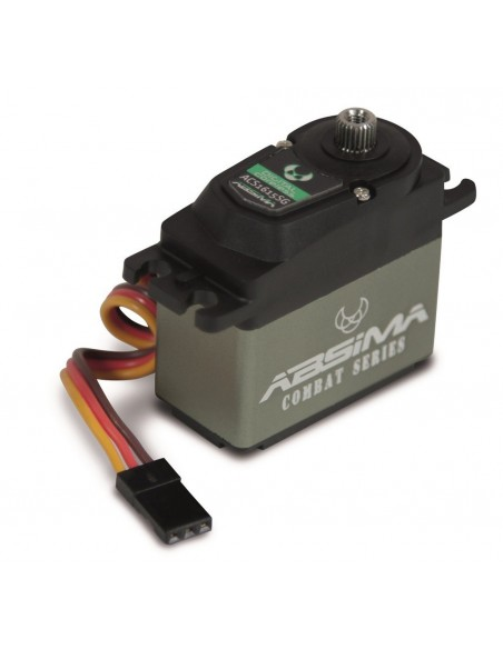 "Servo Absima Digital Brushless ""ACS1615SG"" Combat Series"