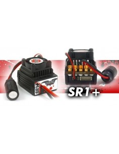 Regulator de turatie Vampire Racing SR1+ Brushless Sensored (3.5Tmax)