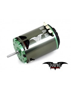 Vampire Racing TYPE AB+ 21.5T BLOODLINE Brushless Motor