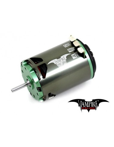 Motor Brushless Vampire Racing TYPE AB+ 21.5T BLOODLINE
