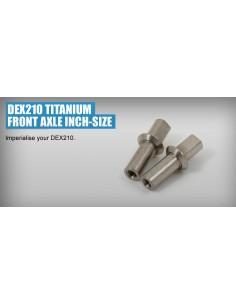 Axe roti fata titan Imperial DEX210 - RDRP0055