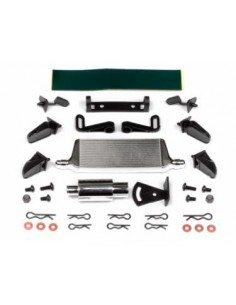 Kit Ornamente BODY TUNER KIT