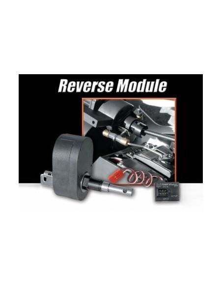 Modul Reverse cu Mixer (SAVAGE)