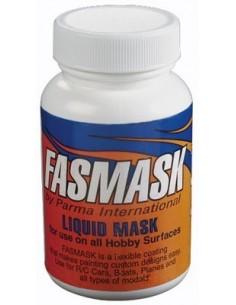 Masca lichida pentru vopsire Parma Fasmask 224ml