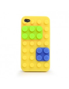 HUSA-CAPAC SPATE APPLE IPHONE 4/4S Colour Block ThumbsUP