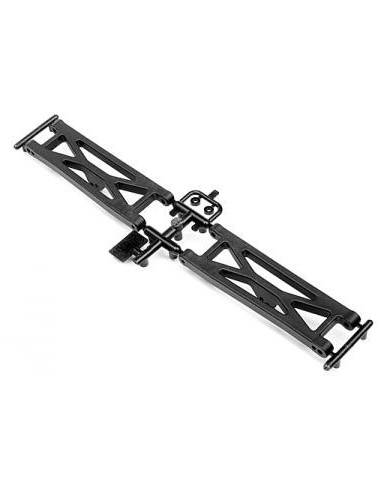 Hpi GRAPHITE FRONT SUSPENSION ARM(E-Firestorm)
