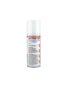 Spray activator pentru CA (lipici cauciucuri) Yukimodel 200ml