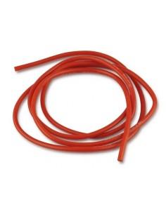 Cablu siliconic Yukimodel 1m 16AWG 200C (ROSU)