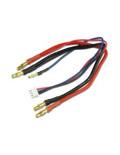 Cablu de incarcare pentru Lipo hardcase XH