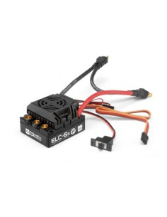 Regulator de turatie Hpi Flux ELC-6S WATERPROOF