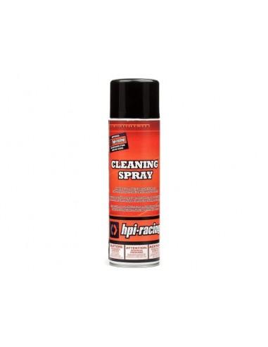 HPI NITRO CAR CLEANER - Spray Curatare Automodele