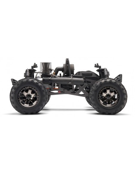 Automodel HPI Savage X4.6 cu Rotostart 2.4GHZ Model 2014