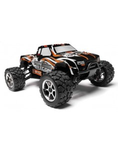 Automodel Hpi Mini Recon 1/18 Monster Truck 2.4GHZ