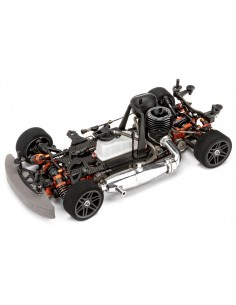 Automodel KIT HB R10 1/10 Nitro Competition 4WD RC