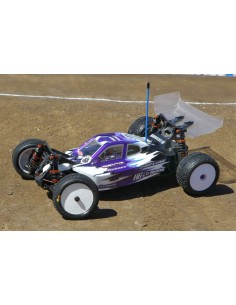HB D413 1/10 4WD Electric Competition Buggy KIT