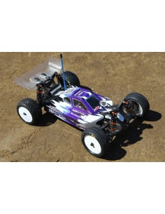 Automodel HB D413 1/10 4WD Electric Competition Buggy KIT
