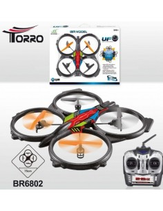 Drona Big XXL 75cm Torro cu camera HD 2.4ghz