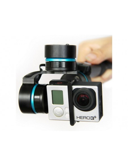 FY-G3 Ultra Gimbal GoPro 3 si Gopro 3+