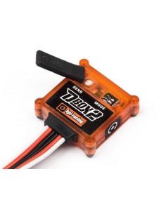 HPI D-BOX 2 Sistem de control al stabilitatii electronic