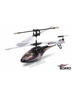 Elicopter Torro Torrocopter 3 3-CH Gyro Coaxial