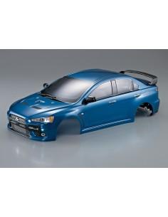 Caroserie Mitsubishi EvoX Killerbody (vopsita/full upgrade/190mm)