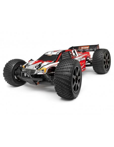 Automodel Hpi Trophy Truggy Flux 2.4GHZ