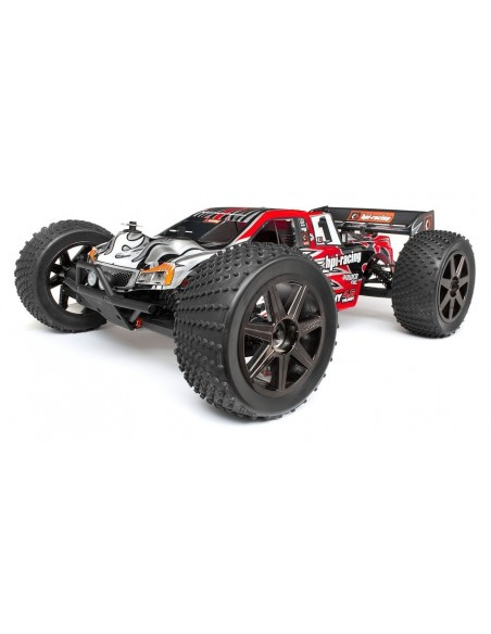 Automodel HPI Trophy Truggy 4.6 2014 2.4GHZ Waterproof