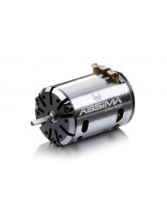 """Motor Brushless 1:10 """"Revenge CTM"""" 4.5T SC 2poli/550size"""