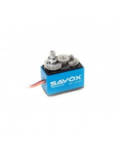 Servo Savox SW-1210SG Waterproof Coreless Steel Gear Digital