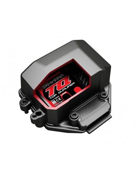 Automodel Traxxas E-Revo 1/16 VXL Brushless TQi 2.4GHZ RTR