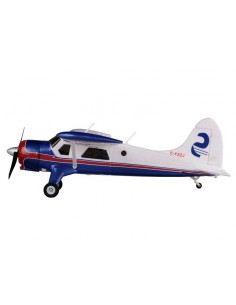 Aeromodel KIT DHC-2 Beaver 680mm
