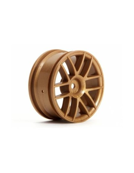 JANTE HPI SPLIT 6 WHEEL 26mm GOLD