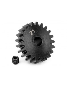 PINION 21 Dinti HPI (1M / 5mm AX)