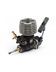 Motor nitro Hpi G3.0 Slide Carb/cu pullstart