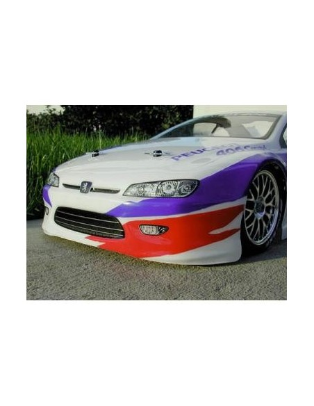 Caroserie HPI PEUGEOT 406 COUPE (190mm)