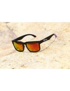 Ochelari de soare Bittydesign Claymore Black/Purple