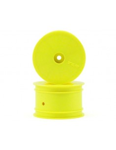 Set jante TLR 22 (12mm/Spate/2buc)