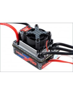 Regulator Turatie Team Orion Vortex R10 Sport WP Brushless ESC (60A, 2-3s) Deans