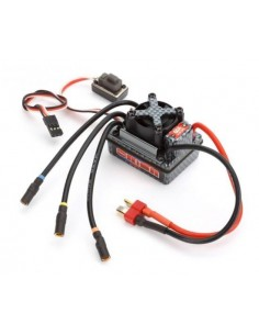 Orion Vortex R10 Sport WP Brushless ESC (60A, 2-3s) Deans