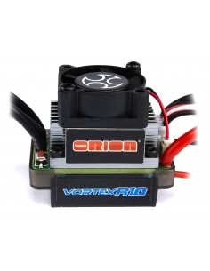 Regulator Turatie Team Orion Vortex R10 Sport WP Brushless ESC (45A, 2-3s) Deans