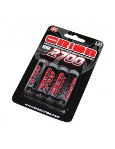Set Acumulatori Team Orion AA/2700 mAh (4 buc)