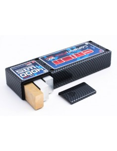 Acumulator Team Orion Carbon Pro WTS 4000mAh 90C (7,4V)