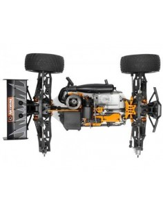 Automodel HPI Trophy Truggy 4.6 2013 2.4GHZ Waterproof