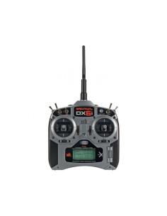 Radiocomanda Spektrum DX6i DSMX Mod1-2