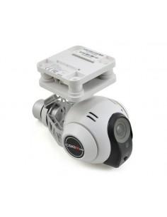 Sistem Camera CGO2 cu Gimball 3 Axe