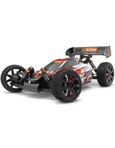 Automodel Hpi Trophy Buggy Flux 2.4GHZ
