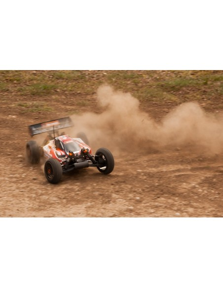Automodel Hpi Trophy Buggy Flux 2.4GHZ