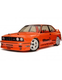 Automodel RC RS4 Sport 3 BMW M3 E30 Hoonigan RTR